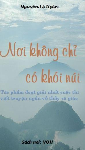 Nơi Không Chỉ Có Khói Núi