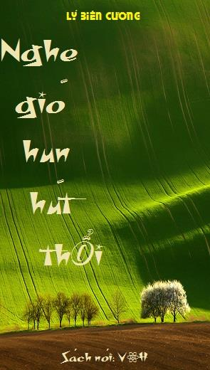 Nghe Gió Hun Hút Thổi
