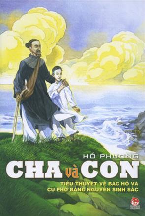 Phần 11 - Cha Và Con