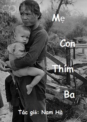 Mẹ Con Thím Ba