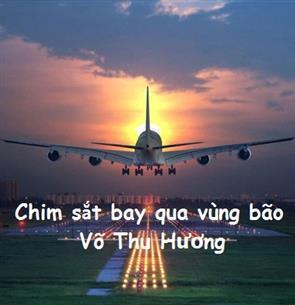 Chim Sắt Bay Qua Vùng Bão - Phần 4