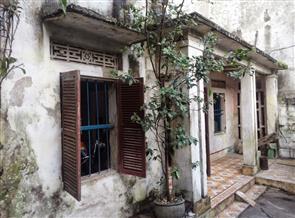 Nhà cũ - Việt Nga