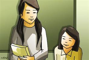 Truyện ngắn: Cô giáo đầu tiên