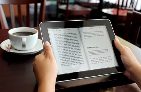 Đọc Sách Điện Tử Online trên mạng