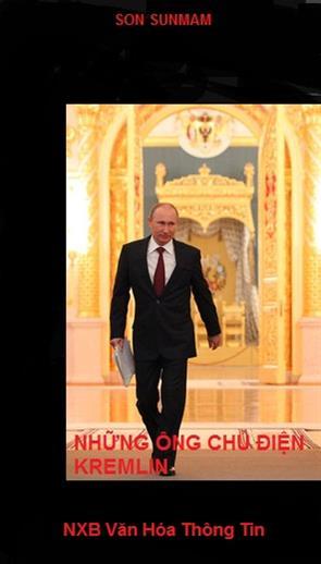Những Ông Chủ Điện KremLi ( Quyền Lực Và Số Phận)