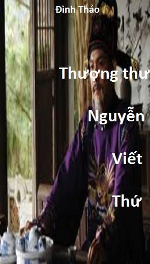 Thượng Thư Nguyễn Viết Thứ