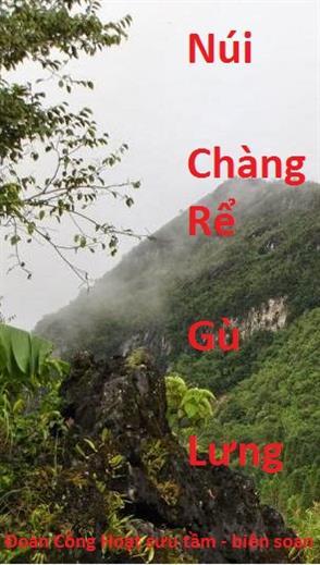 Núi Chàng Rể Gù Lưng