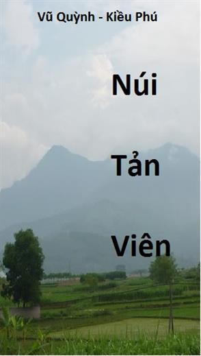 Núi Tản Viên