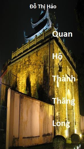 Quan Hộ Thành Thăng Long