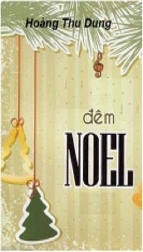 Đêm Noel