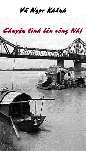 Chuyện tình bên sông Nhị ( thay cuốn kahcs)