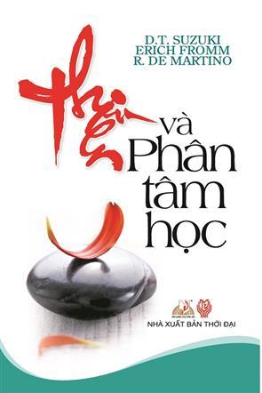 Thiền Và Phân Tâm Học