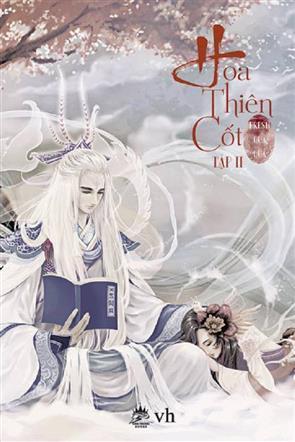 Tập 2 (P1) Hoa Thiên Cốt