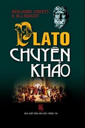 Phần 2 - Plato chuyên khảo