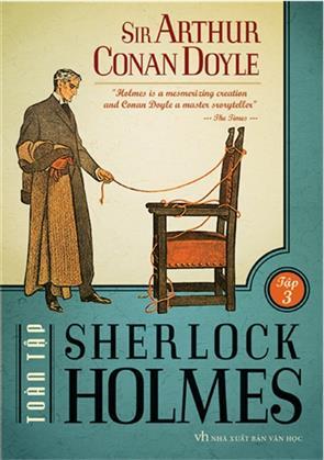 Sherlock Holmes Toàn Tập - Tập 3 - Phần 2