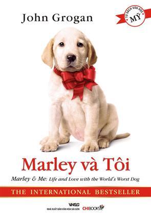Marley Và Tôi - P1