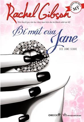 Bí Mật Của Jane - P1