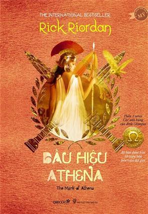 Dấu Hiệu Athena - P3