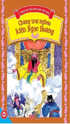 Chàng Trai Nghèo Kiện Ngọc Hoàng