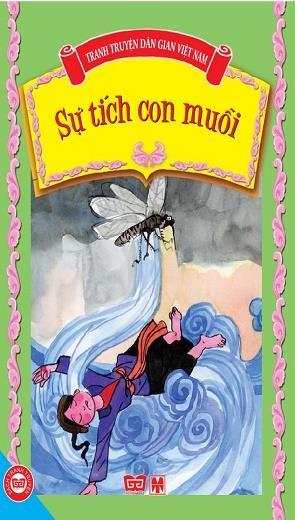 Sự Tích Con Muỗi