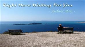 Học tiếng Anh qua bài hát - Right Here Waiting For You