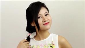 3 kiểu tóc tết Back to school cực xinh