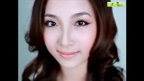Bật mí bí kíp make up của Dara (2NE1)
