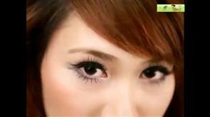 Bật mí 2 cách make up với kẻ mắt nước cực xinh