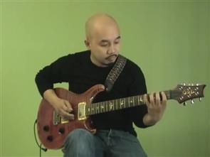 Bắt đầu tự học Guitar căn bản 3