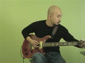 Bắt đầu tự học Guitar căn bản 4