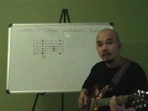 Bắt đầu tự học Guitar căn bản 5