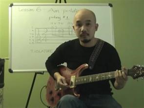 Bắt đầu tự học Guitar căn bản 6