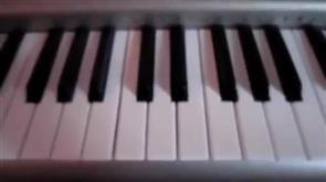 Hướng dẫn cơ bản tự học đàn organ cho bé - phần 3