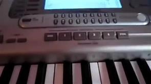 Hướng dẫn cơ bản tự học đàn organ cho bé - phần 5