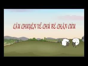 Câu Chuyện Về Chú Bé Chăn Cừu
