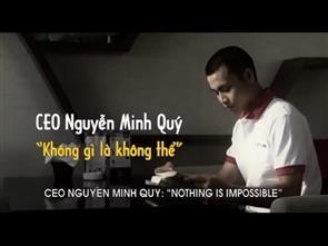 P1 - CEO Nguyễn Minh Quý
