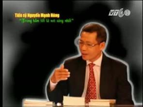 Phần 1 - Doanh Nhân Nguyễn Mạnh Hùng