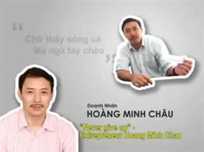 Phần 2 - Hoàng Minh Châu