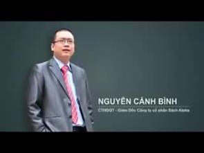 Phần 1 - Nguyễn Cảnh Bình