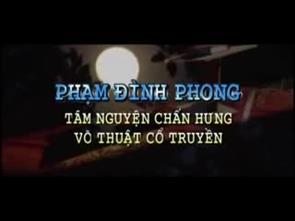 Phần 1 - Phạm Đình Phong