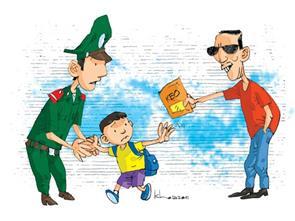 Kỹ Năng Giúp Trẻ Tránh Bị Bắt Cóc Và Xâm Hại