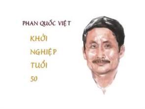 P4 - Tiến sĩ Phan Quốc Việt