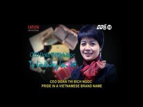 P1 - CEO Đoàn Thị Bích Ngọc