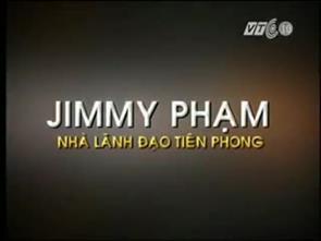P1 - Jimmy Phạm