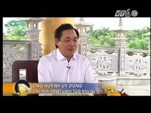 P2 - Huỳnh Uy Dũng