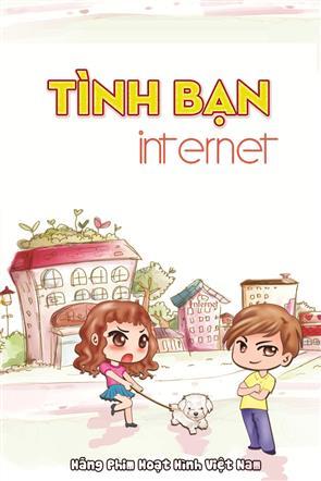 Tình Bạn Internet