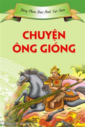 Phần 1 - Chuyện Ông Gíóng