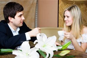 [Tình yêu - Hôn nhân] 4 Bước Hạ Gục Chàng Ngay Lần Gặp Đầu Tiên