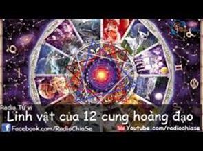 Linh Vật của 12 Chòm Sao