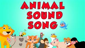 The Animal Sounds Song
